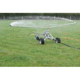 Briggs mobile irrigators