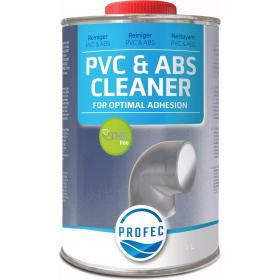 Profec PVC & ABS Solvent Cleaner